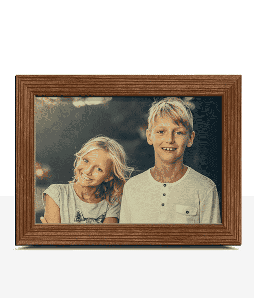 Photo Gifts A5 Framed Photo Print