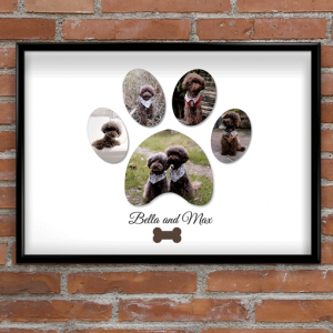 Personalised GRANDAD Photo Gift