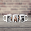 Fathers Day Gifts DAD Photo Mug