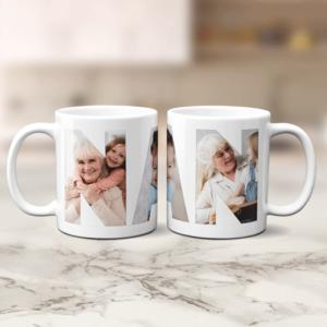 Gifts For Grandparents NAN Photo Mug